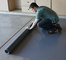 Garage Flooring Inc Garage Matting Garage Tiles Garage Cabinets - Mate flex flooring