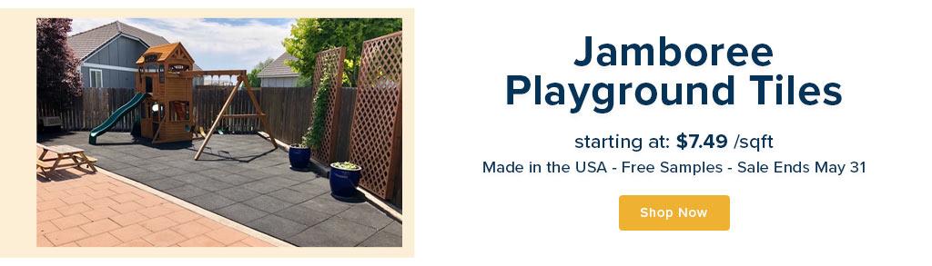 Jamboree Playground Tiles