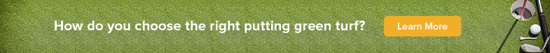 learn more about putting green turf