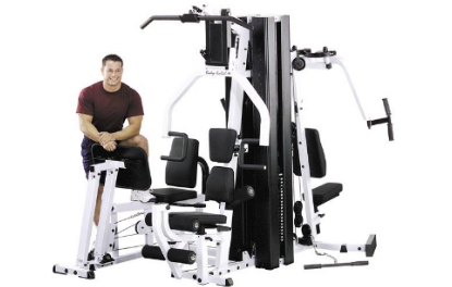 Home Gym Systems