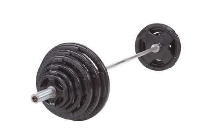 Olympic Bar and Plate Sets