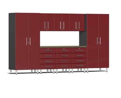Garage Cabinets Packages