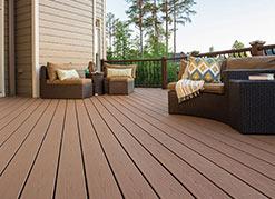 Outdoor Flooring Options