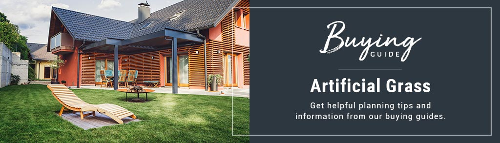 artificial grass Buyers Guide