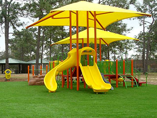 Schools & Playground Turf Buyer's Guide
