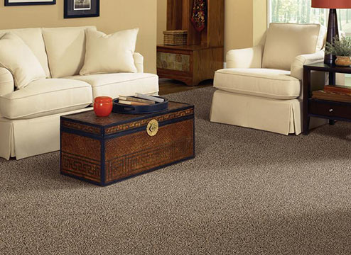Carpet Guide: Get the lowdown on all things carpet, and soon you'll be ready to educate your friends on tiles, rolls, and area rugs like you're a pro.