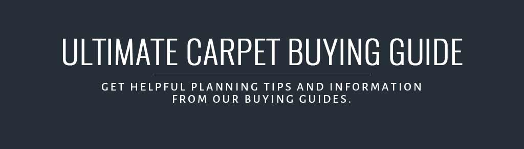 All Carpet Buyer's Guide
