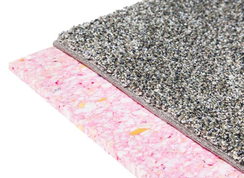 foam carpet padding
