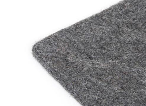 fiber carpet pad