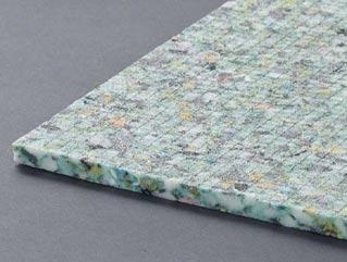 Support Plus Carpet Pad