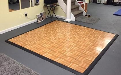 Modular Dance Floor Kits