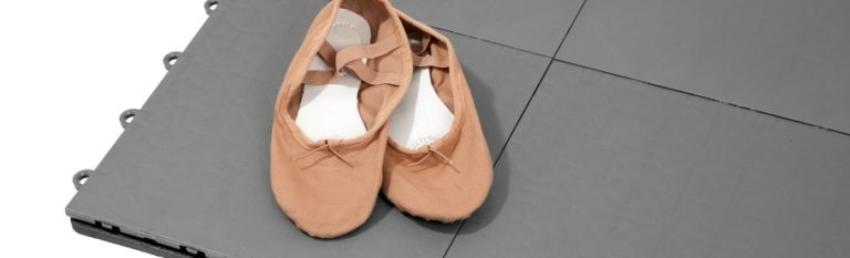 Premium Home Dance Subfloor Kit