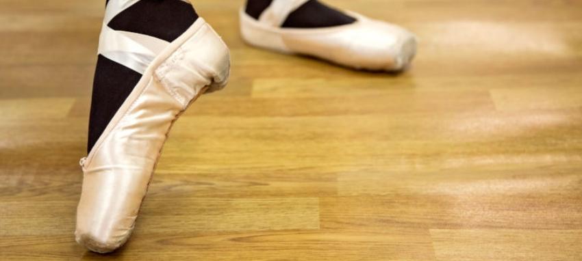 Eco-Wood Dance Mats