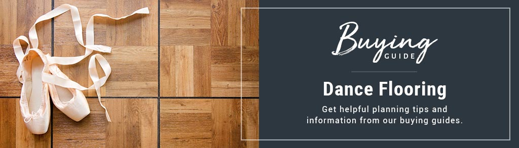 dance flooring Buyers Guide