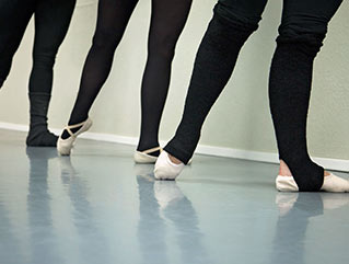 Dance Studio Flooring Buyer's Guide