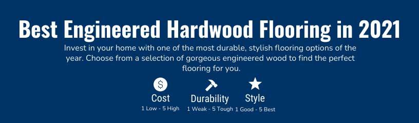 The Best Engineered Hardwood Chart