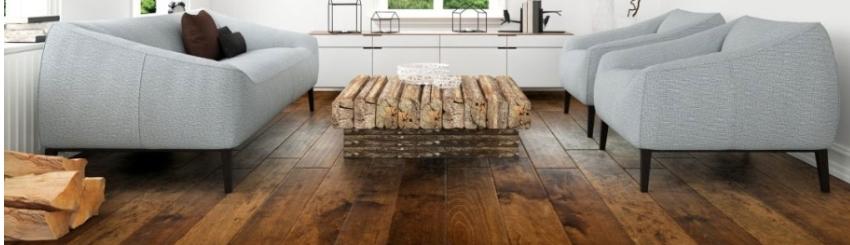 Shoreline Birch Engineered Wood
