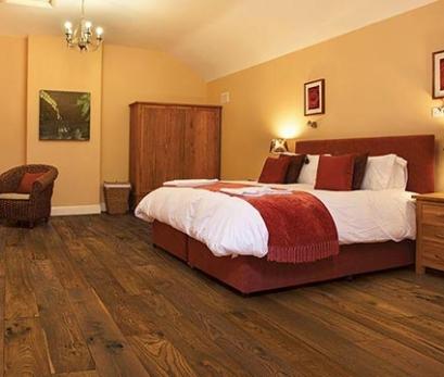 Shaw Albright Oak Engineered Wood