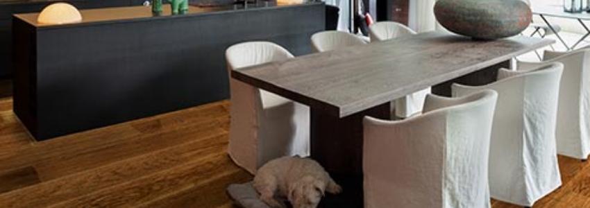 Shaw Fifth Avenue Oak Engineered Wood