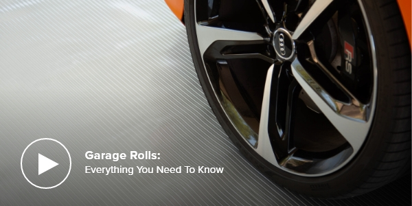 Everything You Need To Know - Garage Rolls