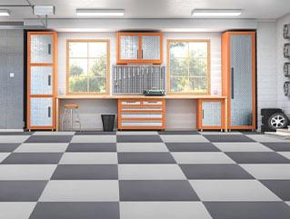 Smooth Flex Nitro Tiles