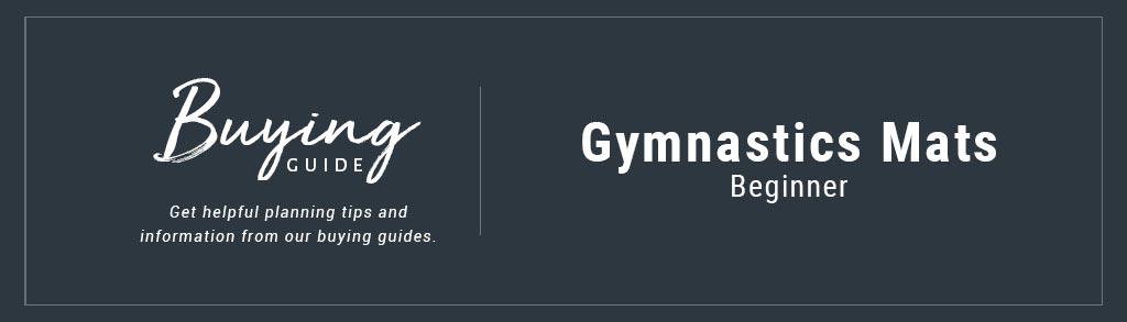 beginner gymnastics mats