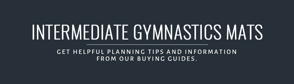 Advanced Gymnastics Mats Buyer's Guide
