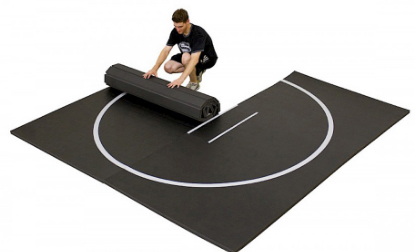 martial arts mats
