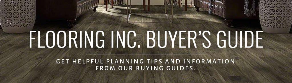 Flooring Inc Buyers Guide