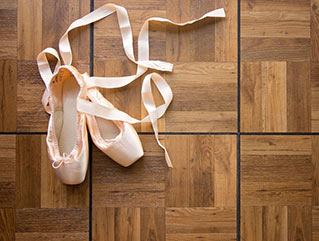 Dance Flooring Buying Guide