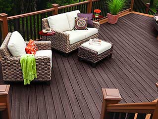Outdoor Flooring Buying Guide