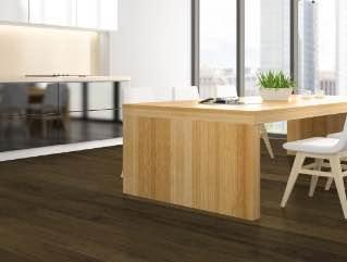 Rio Grande Waterproof Walnut Engineered Wood