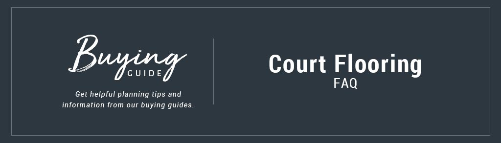 court flooring faq