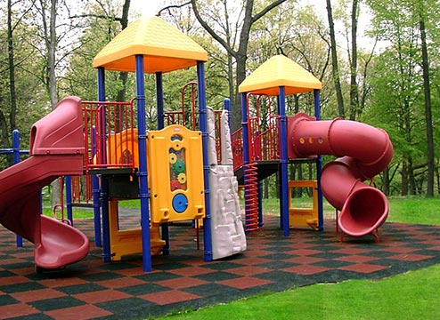 Flooring Inc Playground Tiles
