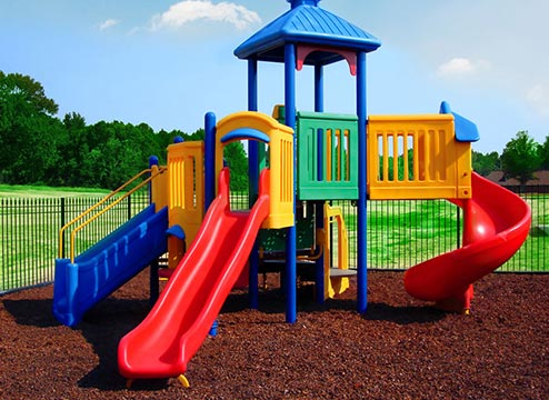 Flooring Inc Playground Rubber Mulch