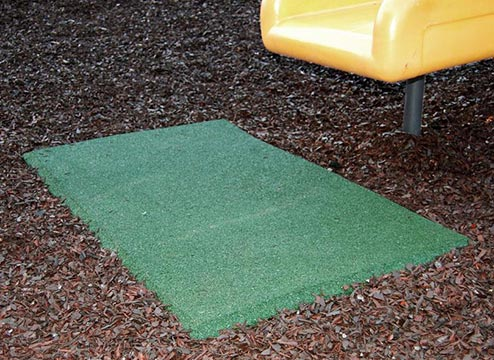 Flooring Inc Playground Slide Mats