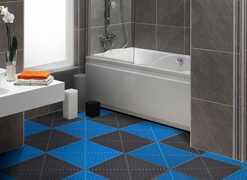 Flooring Inc Sports Play Tiles