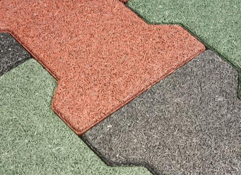 Flooring Inc 3.8 Life Floor Slate Tiles