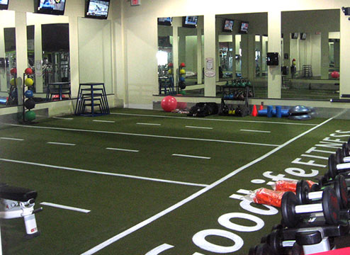 The Ultimate Commercial Gym Flooring Buying Guide: Find the perfect floor for your fitness studio or commercial gym.