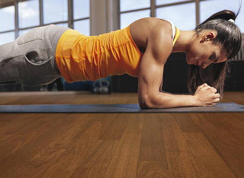 High Impact Flooring Buying Guide: Find the perfect floor for your toughest workouts.