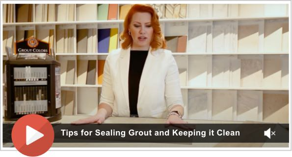 tips for sealing