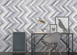 tile patterns - how to create 20 trendy styles