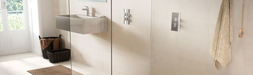 where to use wall tiles