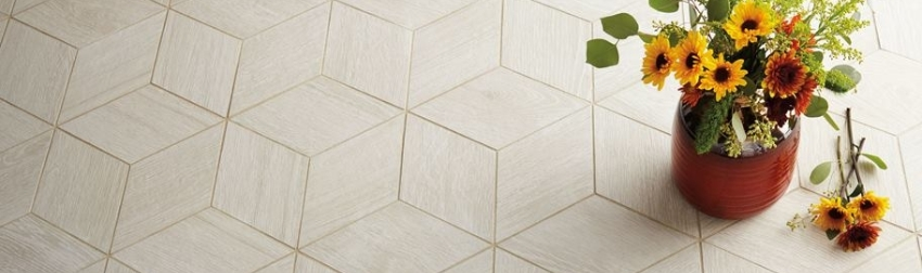 types of grout