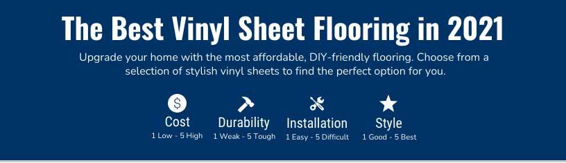 The Best Vinyl Sheet Flooring Chart