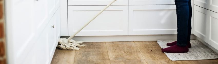 Vinyl Floor Cleaning Don'ts: Things to Avoid