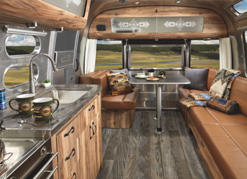 The Best RV Flooring Ideas