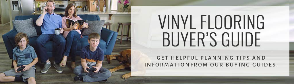 Vinyl Buyers Guide