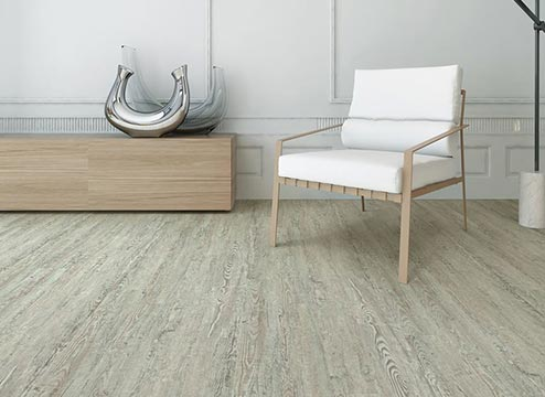 Rigid Core Luxury Vinyl Flooring: SPC vs. WPC