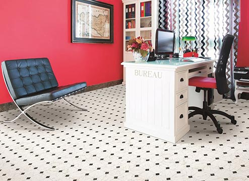 vinyl sheet flooring commercial